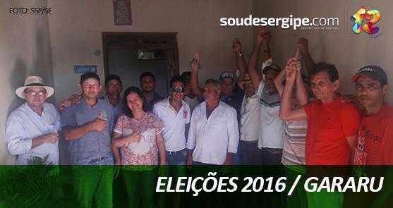 soudesergipe-eleicoes2016-gararu