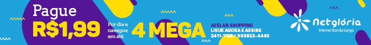 banner - netgloria - 728 x 90