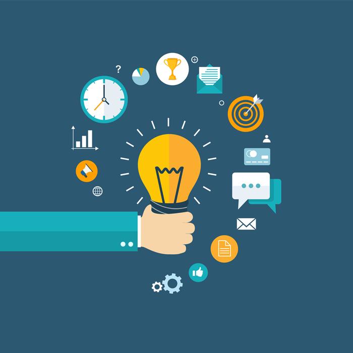 5 ideias para vender o seu conhecimento através da internet