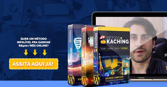método kaching