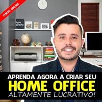 Aprenda agora a criar seu HOME OFFICE
