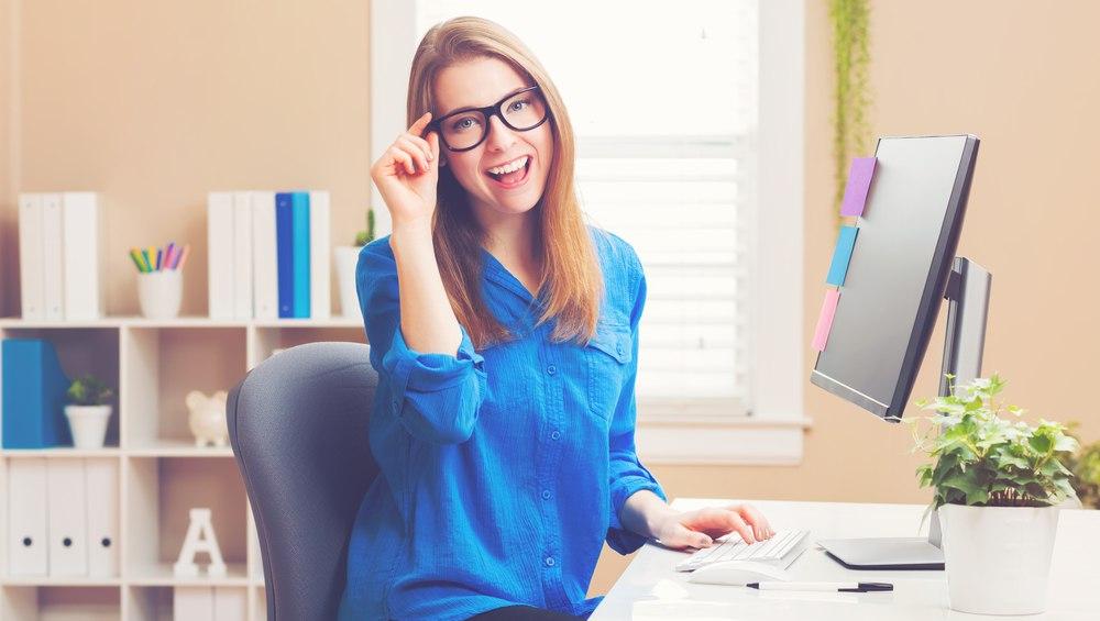 Crie agora um home office inteligente e lucre