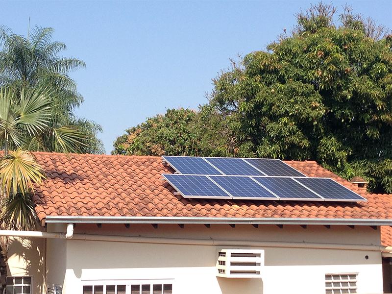 Aprenda a INSTALAR O SISTEMA DE ENERGIA SOLAR