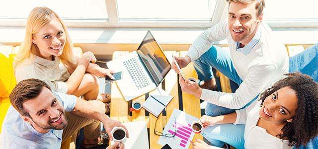 Como montar um home office e viver feliz