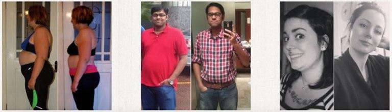Depoimentos da Dieta LowCarb