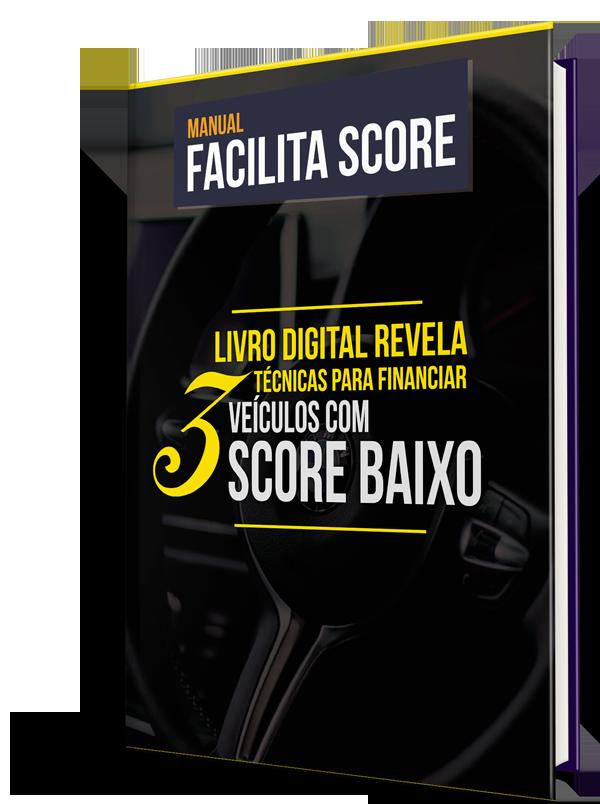 livro digital revela técnicas para financiar carros