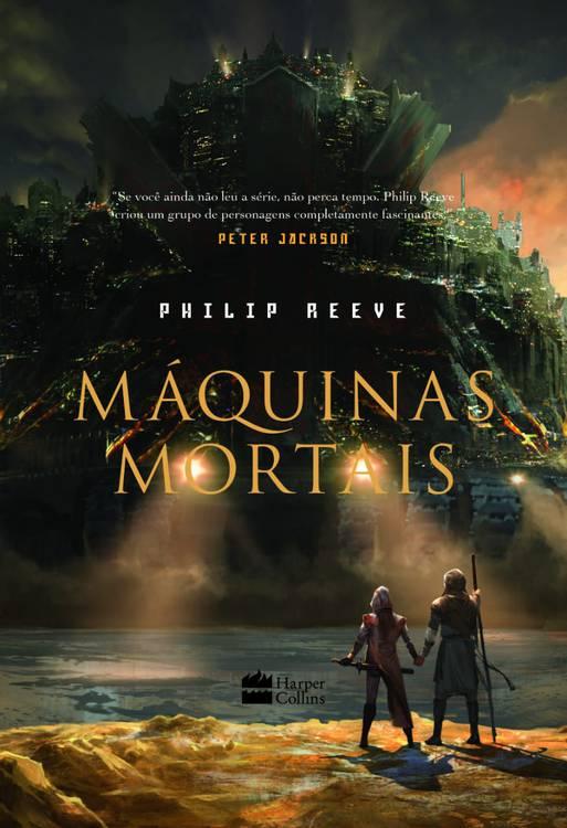 5 livros de ficção e fantasia que quero ler