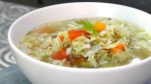 A dieta da sopa de repolho funciona para perda de peso