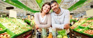 Dieta Balanceada para fibromialgia
