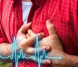 Fibromialgia é comum em pacientes com insuficiência cardíaca