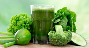 Sucos detox para Limpeza e Desintoxicação